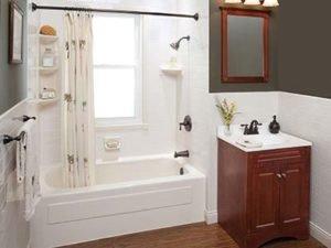 Как сэкономить на ремонте ванной в доме